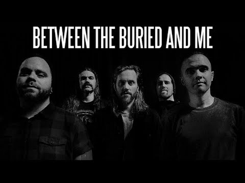 Between the Buried and Me Live Q&A: Automata, Colors Tour + More