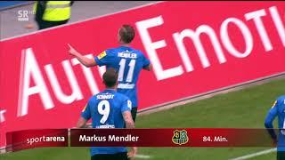 Kickers Offenbach - 1.FC Saarbrücken 1:2 (1:0) --- 28.10.2017