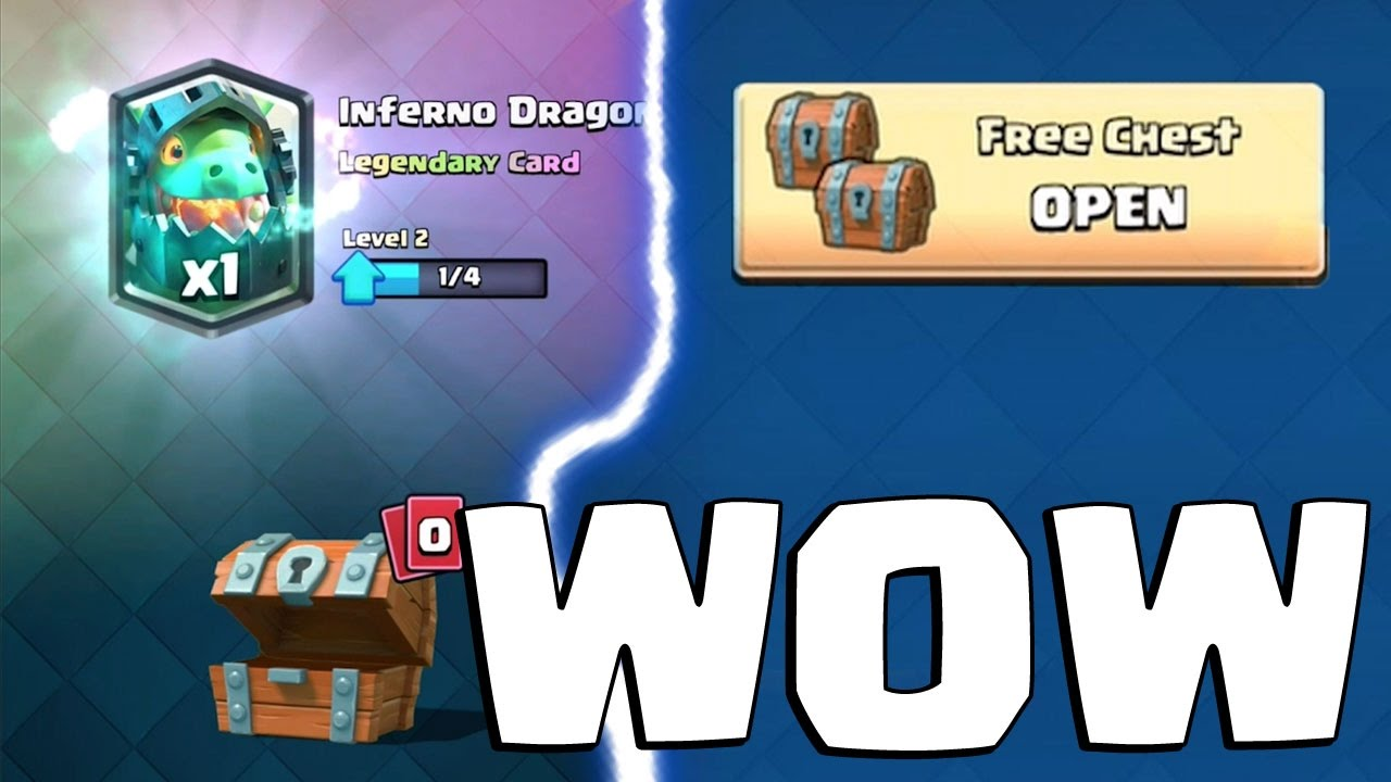 20+ How To Get A Free Legendary In Clash Royale  Pics