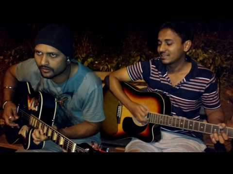 Humnava Guitar Cover Live | Papon