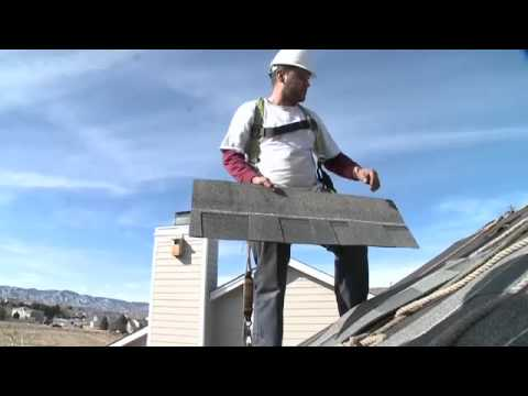 Dangerous Jobs - Roofing Safety | Denver Roofing Company | Roofing Contractor