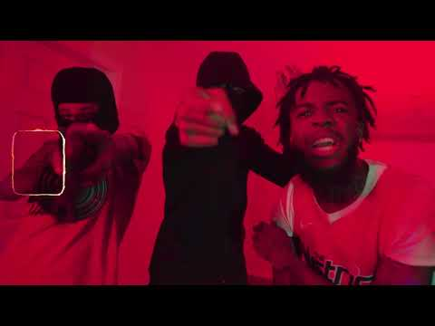 Gonzo031 - IM SO DC (Official Music Video) Directed By 1drince