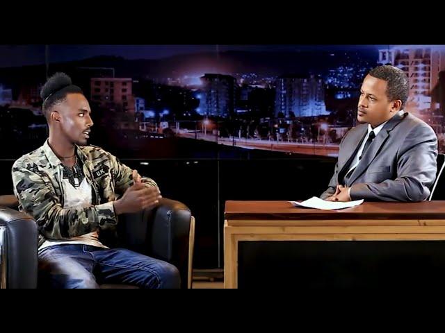BBOYTOMY33 Interview On Kana Television [???? ??? ?????? ??? ?????]