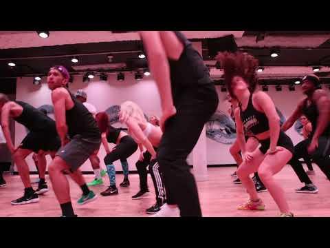DEV - Booty Bounce ((305)) Fitness