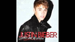 ♥ Justin Bieber - Santa Claus Is Coming To Town
