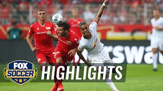 Watch highlights between 1. fc union berlin and rb leipzig.#foxsoccer #bundesliga #rbleipzig #unionberlinsubscribe to get the latest fox soccer content: http...