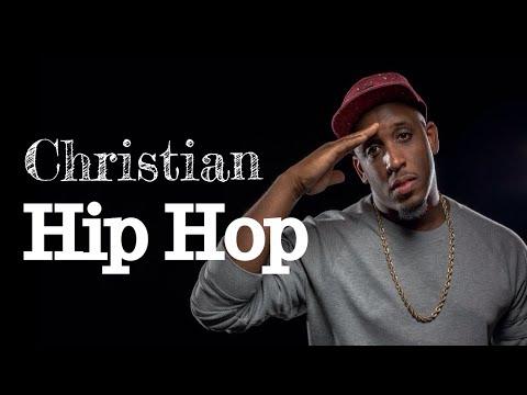 🔥Christian Rap Mix #17 2018