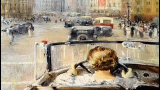Пешком... Москва живописная. Выпуск от 26.12.17