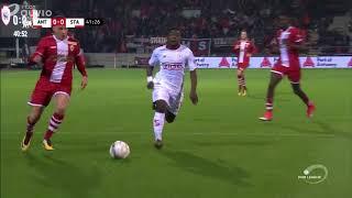 Antwerp - Standard (0-0) : le résumé
