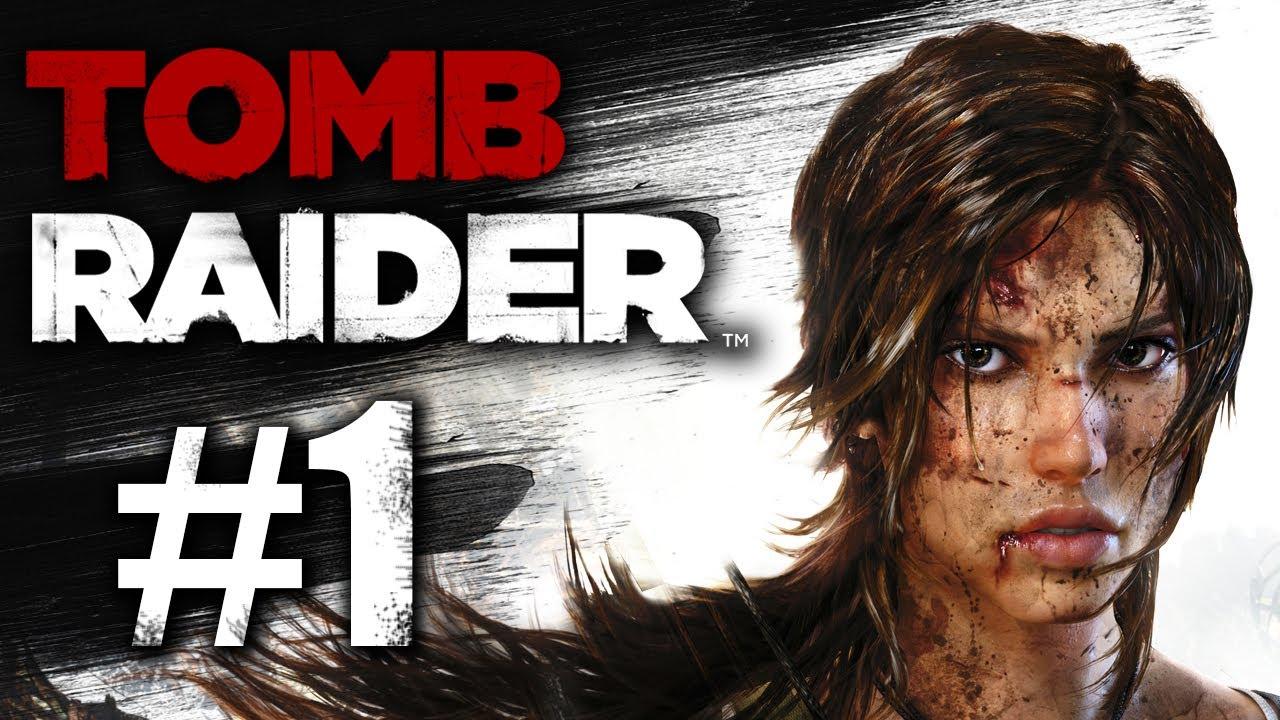 tomb raider 2013 pc game download utorrent