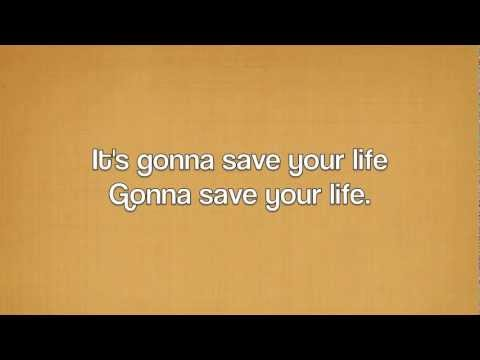 Newsboys - SAVE YOUR LIFE (Lyric Video)