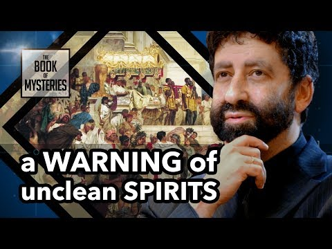 An Ancient Parable Predicts The End Times | THE HOUSE OF SPIRITS | The Book Of Mysteries