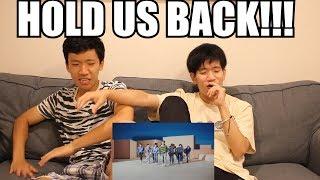 [M/V] SEVENTEEN(세븐틴) - 어쩌나 (Oh My!) [KOREANS REACTION!!!]