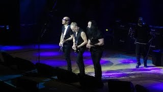 G3 2018 - Joe Satriani, John Petrucci & Phil Collen Live in Toronto