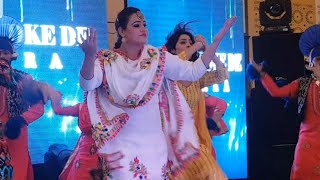 Best Punjabi Culture Group in Punjab | Top Dj in Punjab | Dj Munde Rudke De For Punjabi Weddings |