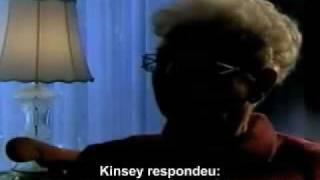 Testemunhos sobre inquéritos de Alfred Kinsey II