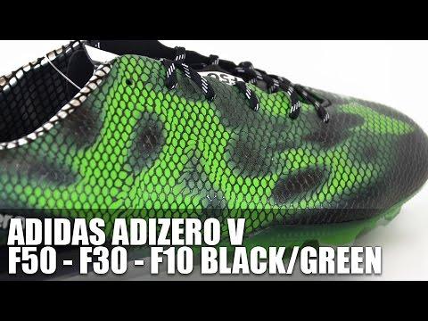 Adidas F10 2015