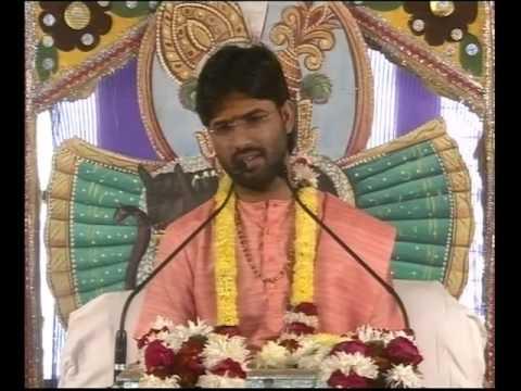 Sagar se bhi ghra Bande guru dev ka pyar h by sarv chaitanya ji