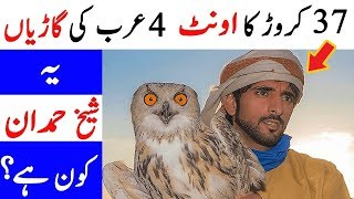 Richest Prince Ever | Sheikh Hamdan Lifestyle, Planes, Cars, Pets (Urdu/hindi)