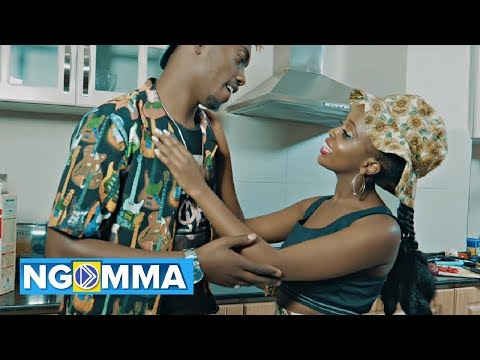 Nadia Mukami - African Lover (Official Video) Skiza 8543770