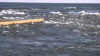 東北地方太平洋沖地震 相模川河口津波第一波b