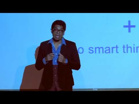 Solving the Water Crisis with Artificial Intelligence | Prateek Joshi | TEDxHarkerSchool