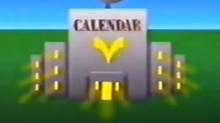 Yorkshire TV