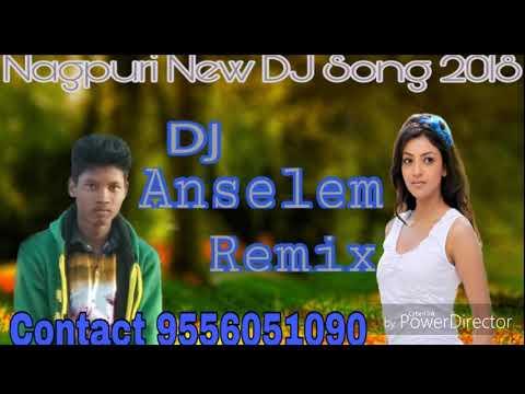 New Nagpuri DJ Song //Dewana Dil Kho Gaya //
