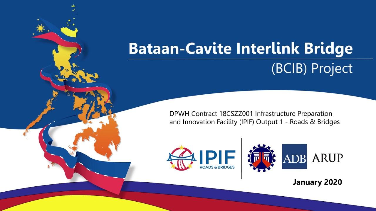 BATAAN-CAVITE INTERLINK BRIDGE