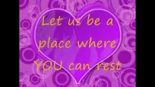 Yield My Heart By: Kim Walker - Smith With Lyrics