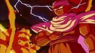 DRAGON BALL GT - Piccolo´s Death Theme 【ドラゴンボールGT - ピッコロの死のテーマ】