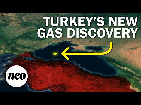 What Turkey's New Gas Discovery Really Means