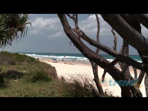 Gold Coast, Beaches On Wave St Holiday Apartments