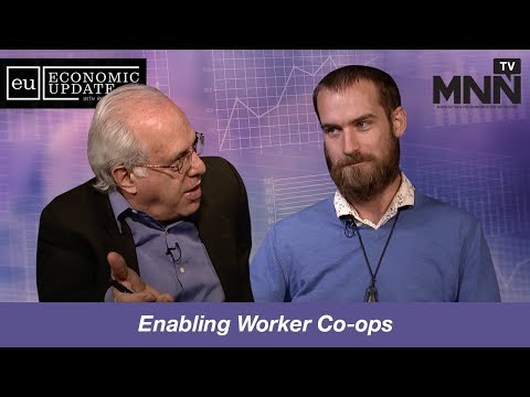 Economic Update: Enabling Worker Co-ops