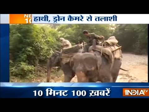 News 100 | 29th September, 2016 ( Part 2 ) - India TV