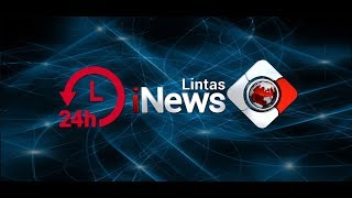 Live Streaming Lintas iNews 24 Jam