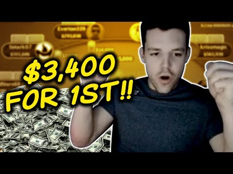 DEEP IN THE MICRO MILLIONS! $3400 TO 1ST!