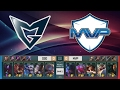 Using Baron Vision to Win a Game - LCK SSG vs MVP