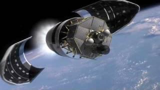Future NASA Mission: Return to the Moon