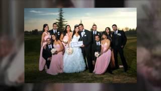 Miryam and Peter - Brookside Country Club Stockton Wedding Photos