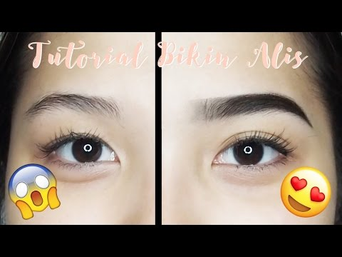 Eyebrow Routine Tutorial // Tutorial Bikin Alis Mudah Mp3