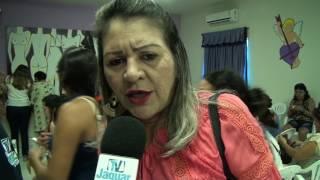 Anjinha, Mazé Barros e Sandra Lira destacam a importância das mulheres Limoeirense
