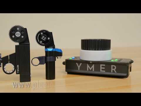 Heden YMER Remote Follow Focus for Cinema Cameras