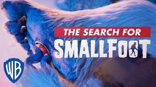 SMALLFOOT   The Search For SMALLFOOT   In Theaters September 28