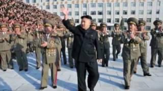 В КНДР из зенитки расстреляли пятерых высокопоставленных силовиков