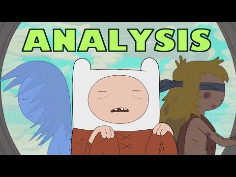 "The Meaning of Finn's Journey in ""The Hall of Egress"" (Adventure Time)"