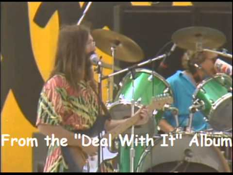 11 - Rod Deal & The Ideals - Earth Air And Sea