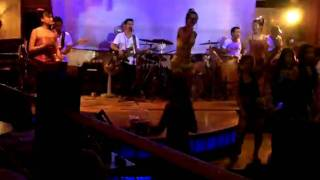 CAFE ZAB PATTAYA THAI MUSIC 017