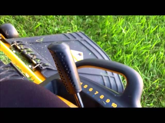 Cub Cadet Ltx 1046 Kw Lawn Tractor | Cub Cadet Lawn Tractors