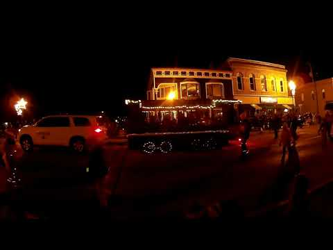 Fort Atkinson 22nd Annual Holiday Parade